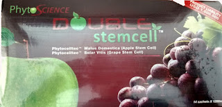 double stemcell, phytoscience,double stemcells