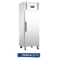 Polar Tropical Fridge