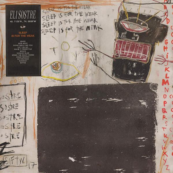 Eli Sostre - Made It Freestyle - Single Cover