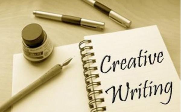 Redam Kebencian Dengan Menulis Kreatif