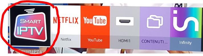 how to watch iptv on sony smart tv