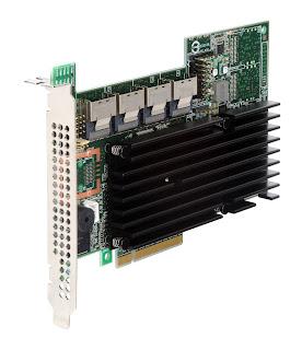 Controladoras Intel RAID
