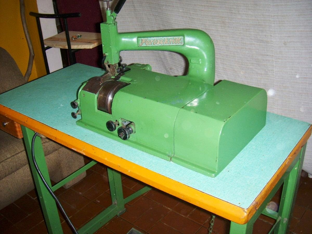 Para que sirve cada máquina de coser? Y las máquinas que necesitas ...