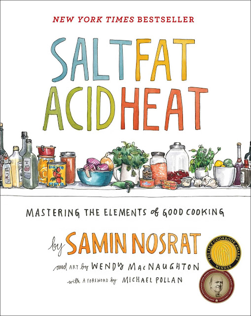 SALT FAT ACID HEAT (2018-) ταινιες online seires oipeirates greek subs