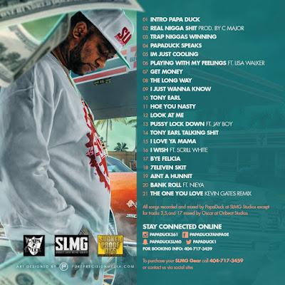 http://www.datpiff.com/Papa-Duck-Str8-Gas-mixtape.788964.html