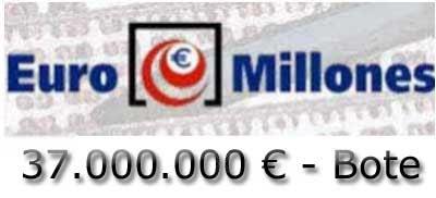 sorteo 17 de Euromillones del martes 28-02-2017