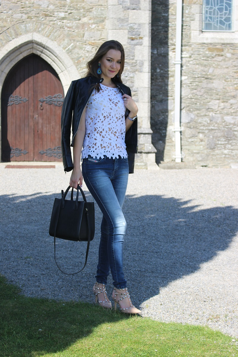 outlet shopping, kildare village, irish blogger, irish fashion, fashionista