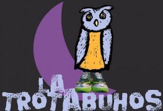 La Trotabuhos 2016