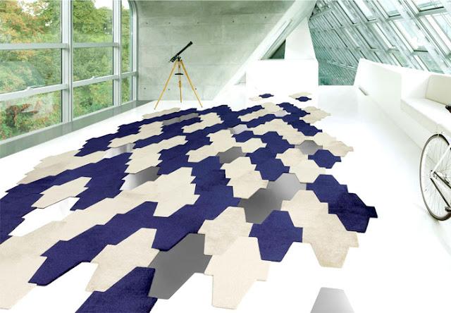 Infomedia Digital Inovasi Desain Untuk Menutupi Lantai Beton