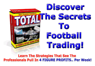 Total Football Trading package