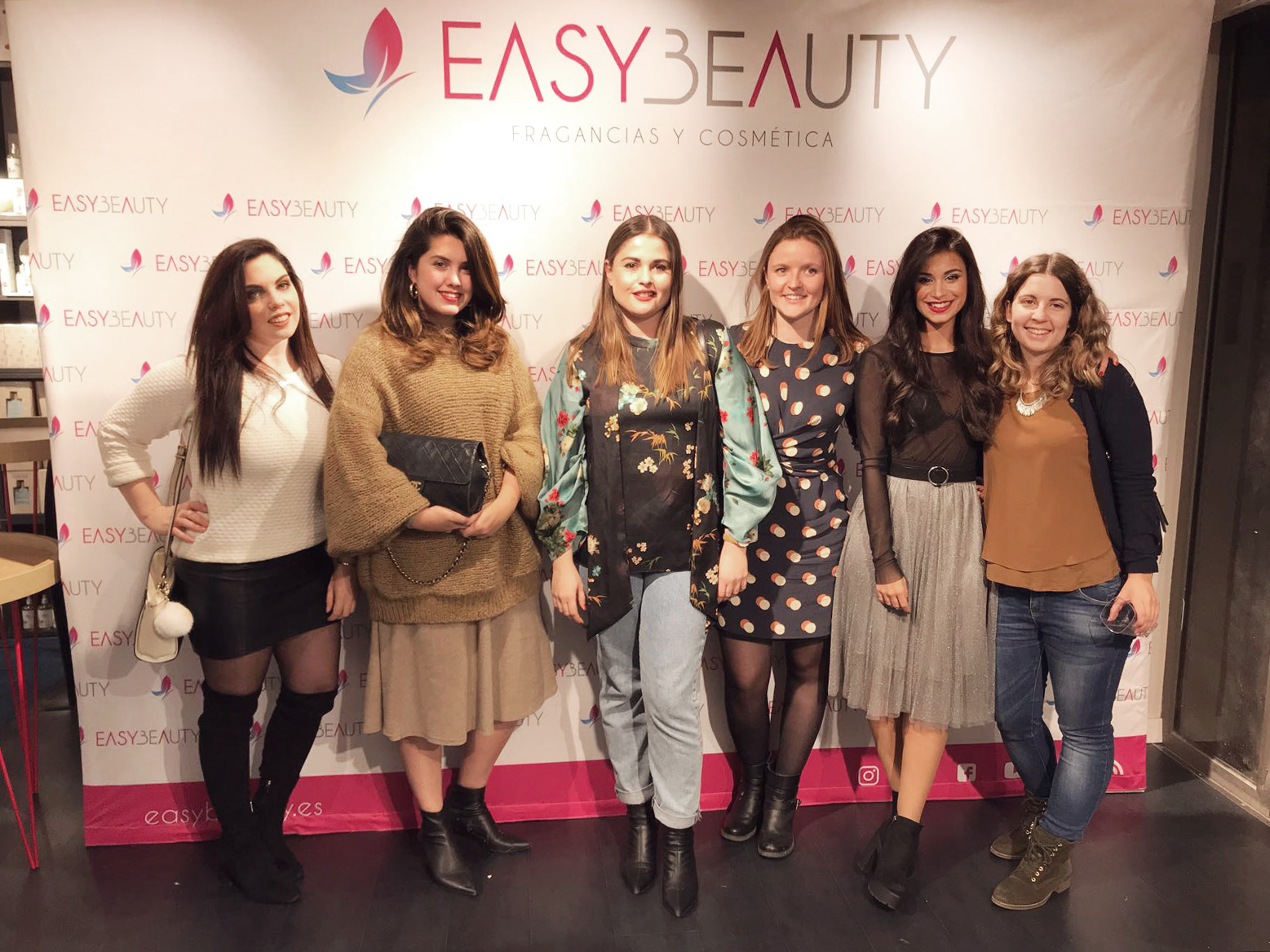 Evento Easy Beauty Cosmetics