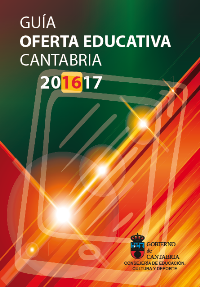 Oferta Educativa Cantabria 2016-2017