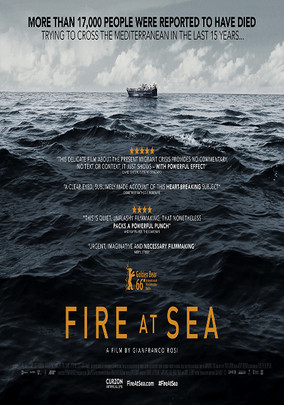 Fire at Sea (2016) ταινιες online seires xrysoi greek subs