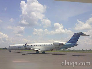 GA - Bombardier CRJ1000