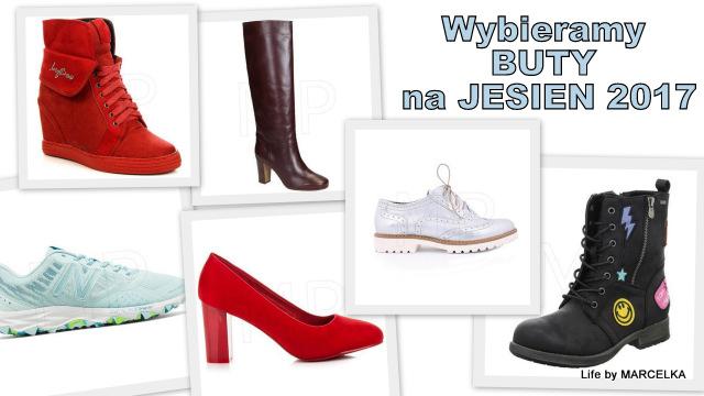 55405720d4141 Jakie buty wybrać na nowy sezon - Jesień Zima 2017/2018 - Life by ...