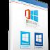 KMSAuto Lite Portable v1.2.5 Activador de Windows y Office Mega