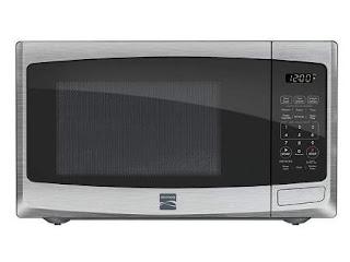 microwave kecil kenmore