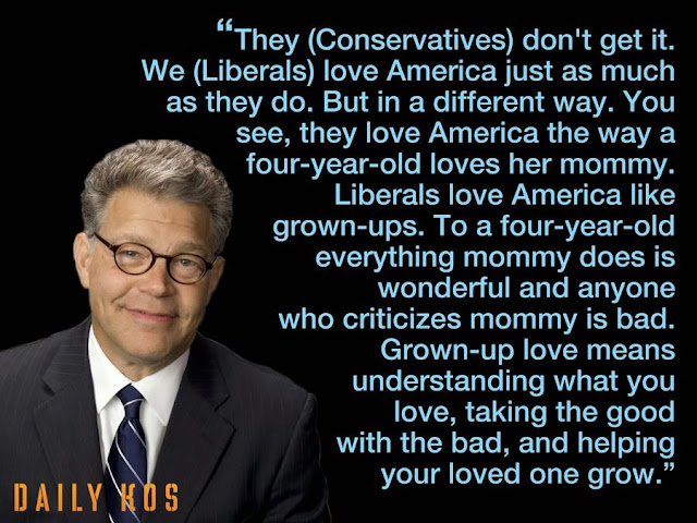 Image result for al franken quotes