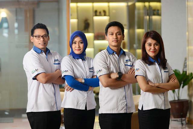 Lowongan Kerja SMA/SMK Sederajat BUMN PT Permodalan Nasional Madani (Persero) | Posisi: Account Officer