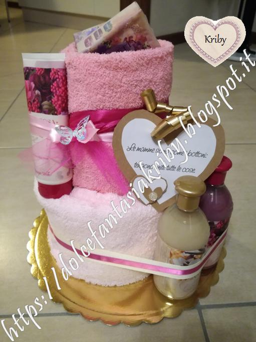 regalo originale per la festa della mamma o ogni altra occasione speciale
