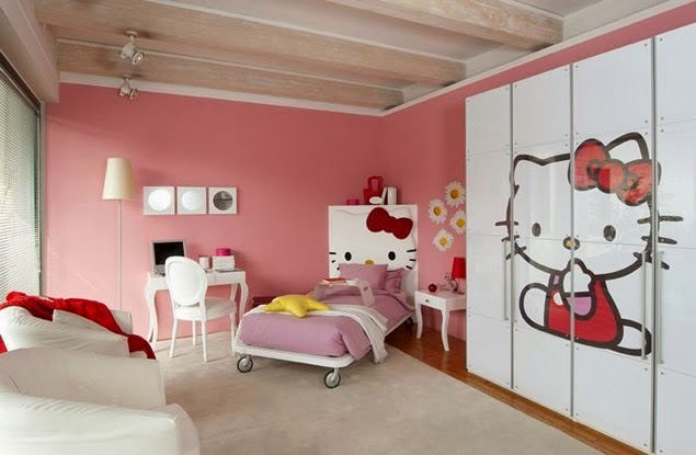 Cuarto tema Hello Kitty