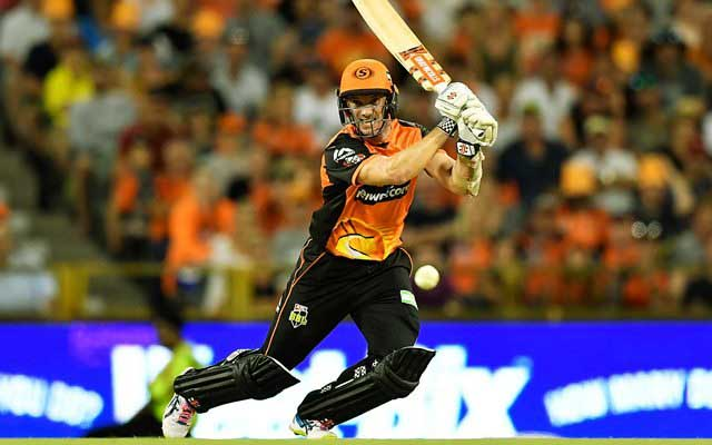 BBL Star Michael Klinger Vows to Retire at the End of the Season