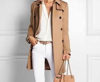 Mulher com estilo - ter bons básicos
