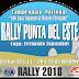 El Rally de Punta del Este se larga el 19 de octubre.