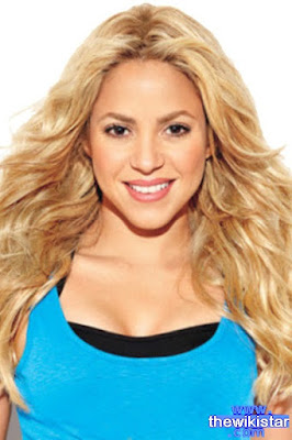 Shakira, Colombian singer Pop and Rock of Lebanese descent, was born on February 2, 1977 in Brnquela in Colombia.
