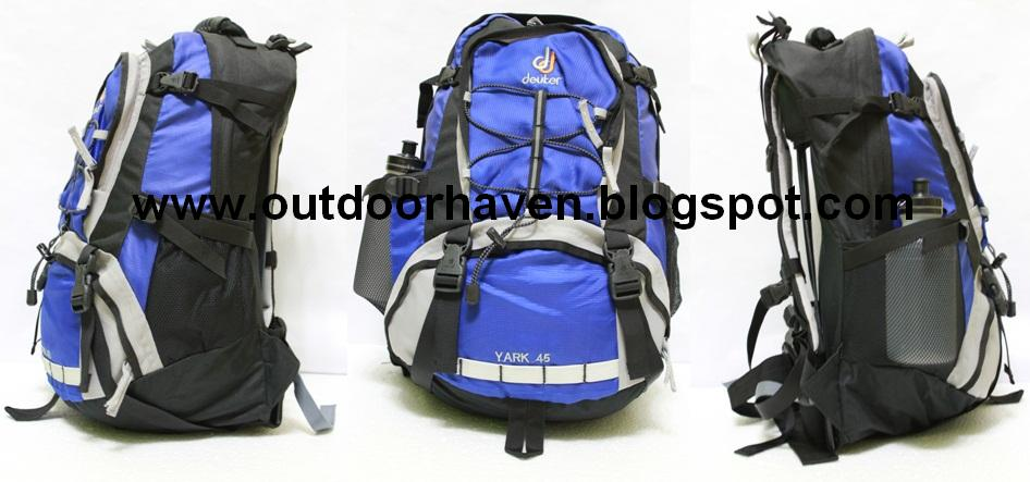 your outdoor store deuter yark 45