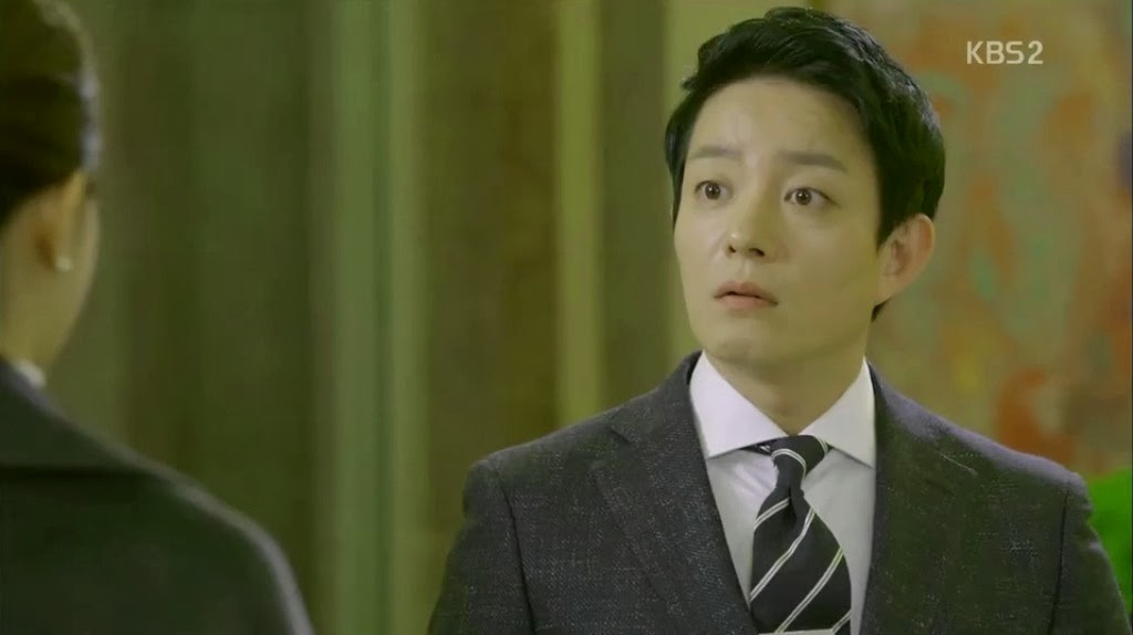 sinopsis the prime minister is dating episode 8