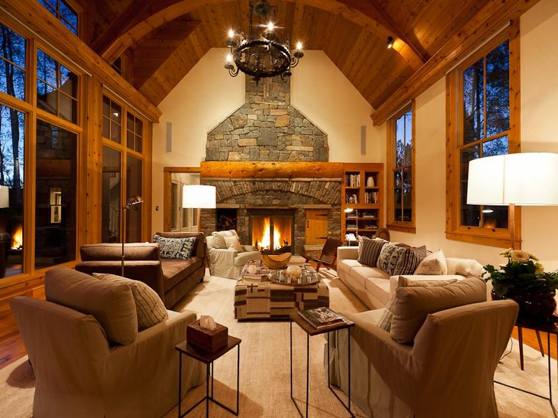 Jerry Seinfeld Tv Actor Mansion Telluride Home On The