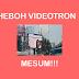 Heboh Videotron Yang Menampilkan Video Mesum