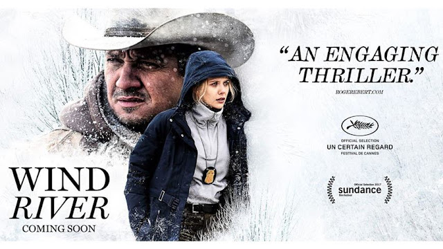 Sinopsis Wind River 2017 poster