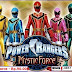 Jual Kaset Film Power Ranger Mystic Force