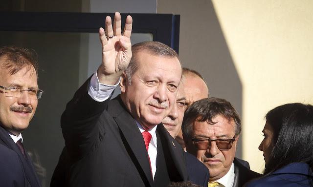 Σε εφαρμογή σχέδιο τουρκοποίησης της Θράκης - Ο Λοχαγός που έστειλε η Άγκυρα στην Κομοτηνη
