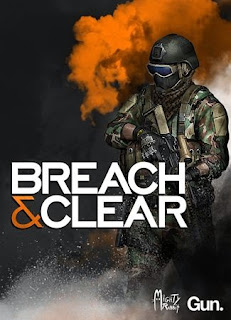 Breach and Clear PC Game