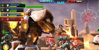 Download Game Techno Strike Android Game Full Version For PC | Murnia Games