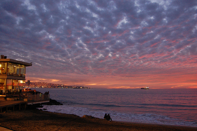 Passeios românticos em Viña del Mar