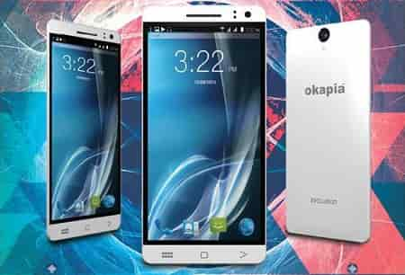 Okapia Evolution Price and Specifications in Bangladesh
