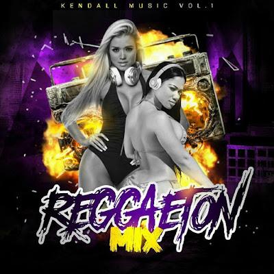 Descarga Cds Kendoll Music Vol 1 Reggaeton Mix 2016 17