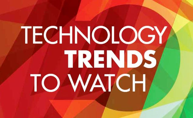 top Tech trends 2014, predictions, forecast, gadgets and events