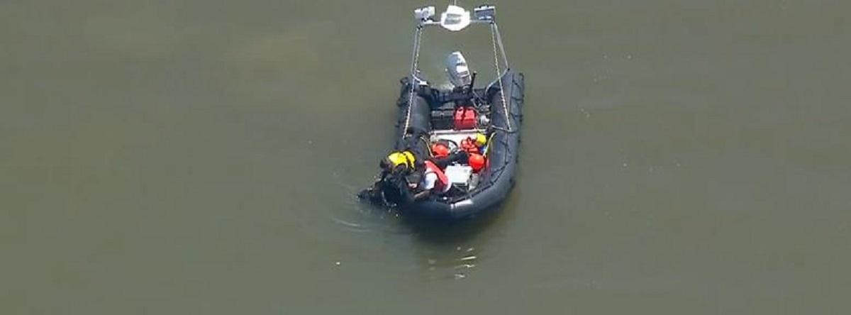 Dominicano se ahoga en el río Hudson
