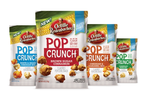Orville Redenbacher's Pop Crunch