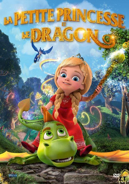 La Petite Princesse et le dragon [WEBRip] [Streaming] [Telecharger]