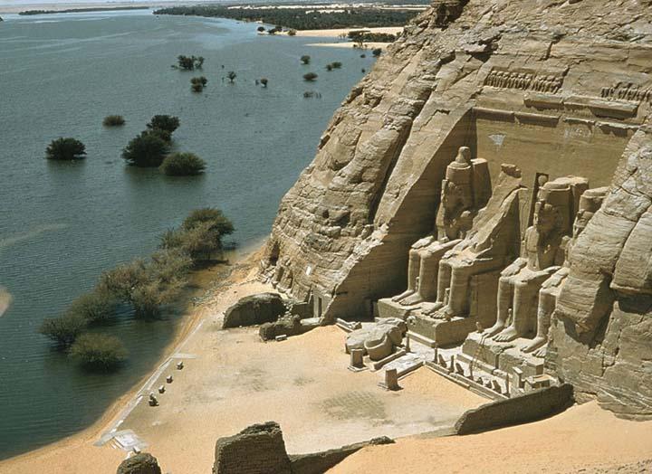 piramitleri ait manzara resimleri