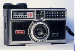 kamera komersial pertama