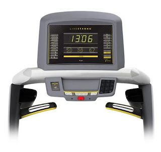 Livestrong LSPRO2