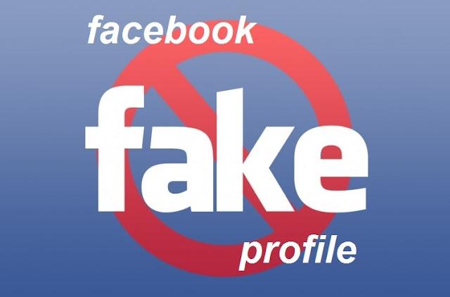 Cara Mengetahui Akun Facebook Palsu atau Asli