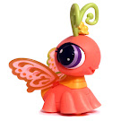 Littlest Pet Shop Walkables Butterfly (#2164) Pet